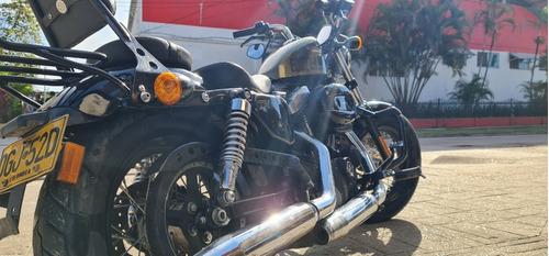 Harley-davidson Forty Eight Xl 1200x