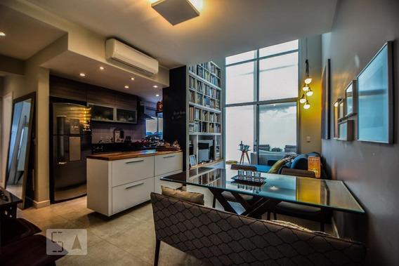 Apartamento Para Aluguel - Brooklin, 2 Quartos, 96 - 892860950