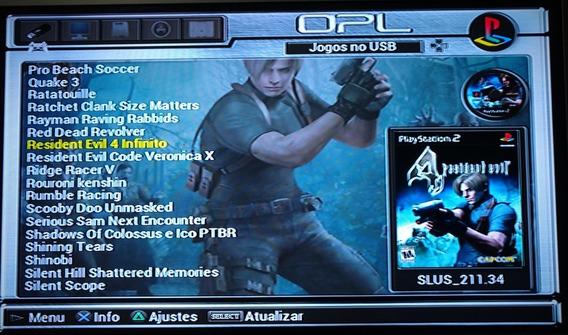 Hd Playstation 2+90 Games Ps2