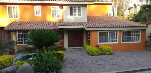 Casa En Fraccionamiento En Palmira Tinguindin / Cuernavaca - Maz-276-fr