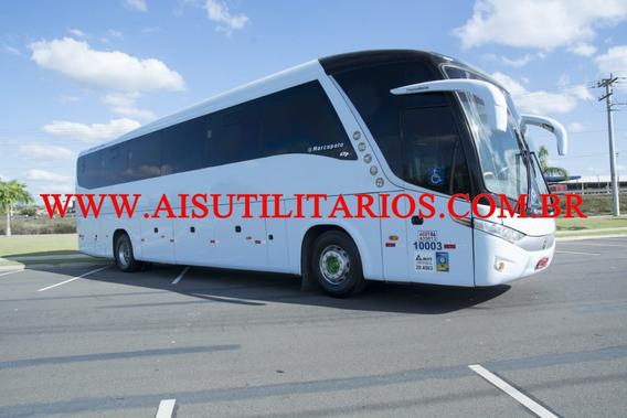 Marcopolo Paradiso 1200 G7 Scania Confira Oferta!! Ref.60