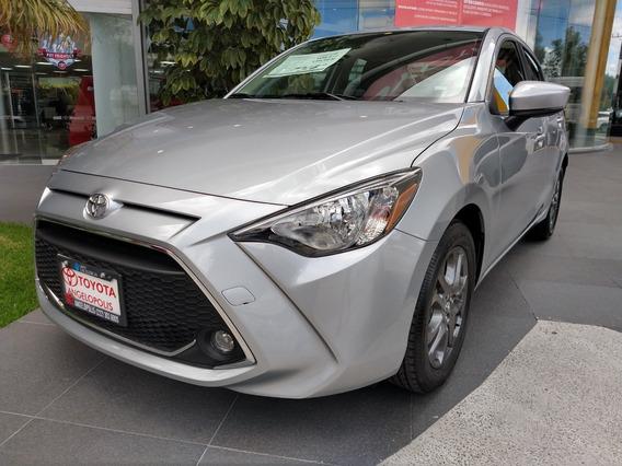 Toyota Yaris R Xle 2020