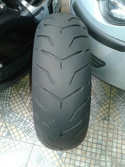 Pneu Traseiro 200/55-17 Dunlop Harley Dyna Fat Boy