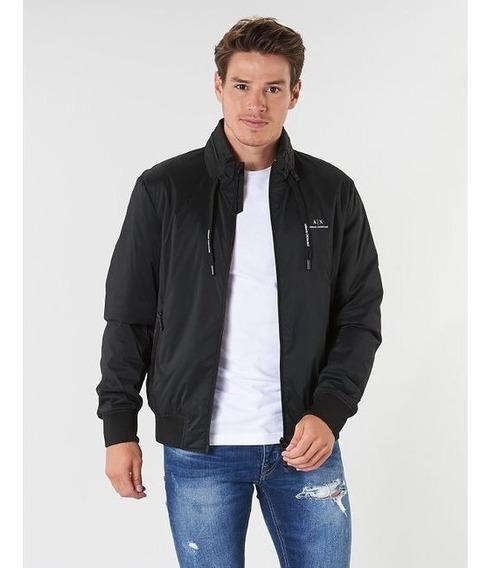 Jaqueta Armani Exchange Blouson Jacket