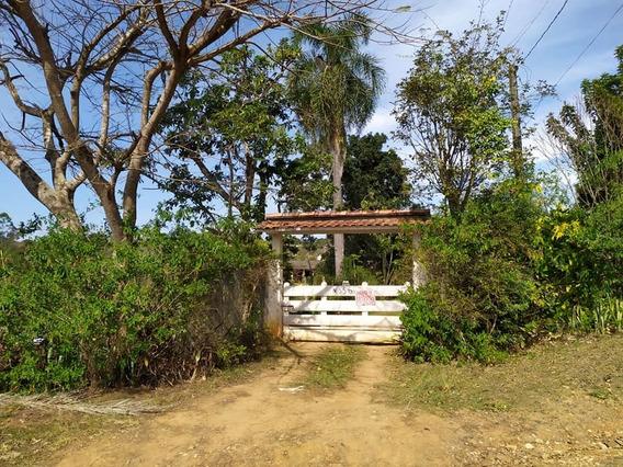 Chácara Venda Pilar Do Sul Sp- 11000m2 / 4lotes Oportunidade