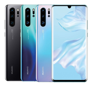 Smartphone Huawei P30 Pro 256gb Dual Chip Android 9.0