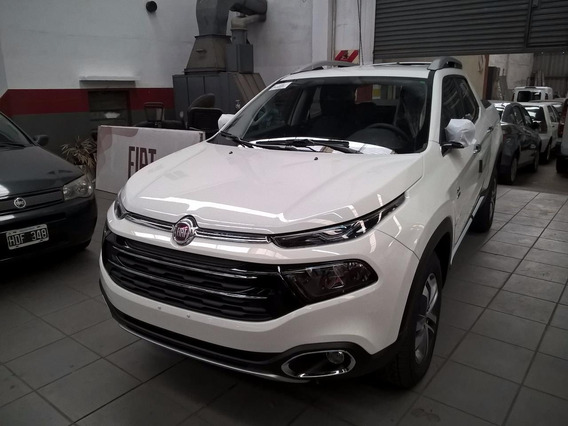 Fiat Toro 0km Retira Con 110.000 O Tu Auto Usado A*