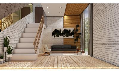 Projetos Design De Interiores 3d Por Ambiente