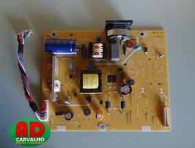 Placa Fonte Monitor Aoc E1621sw (usada)