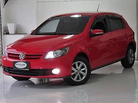 Volkswagen Gol 1.0 Vht 25 Anos Total Flex 5p 2013 Vermelho