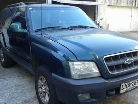 Chevrolet Blazer 4×4 De Lujo!