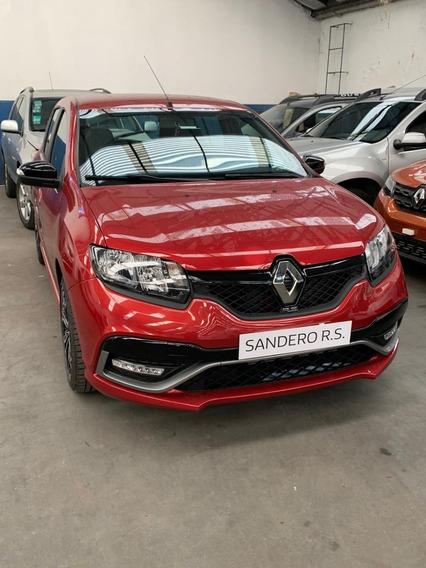 Nuevo Renault Sandero 2.0 Rs 145cv Tl