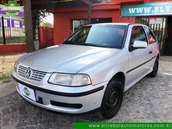 Volkswagen Gol 1.9 Sd Full 2002