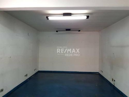 Sala Para Alugar, 25 M² Por R$ 1.200,00/mês - Alphaville - Barueri/sp - Sa0822