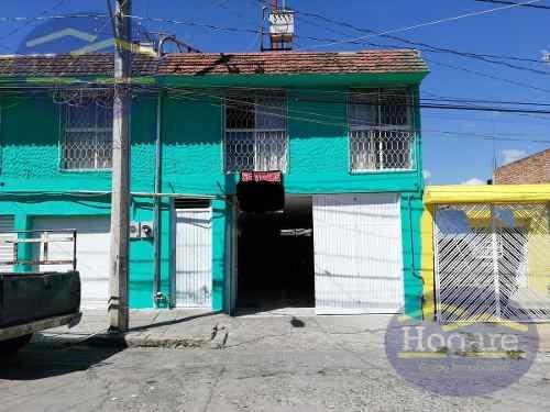 ¡casa En Venta Colonia Obrera Excelente Para Inversionista!