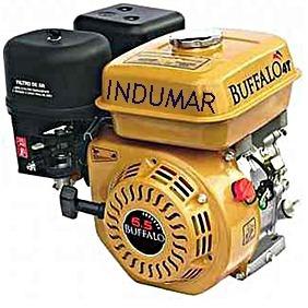 Motor A Gasolina 6,5 Cv  Buffalo