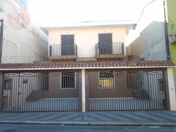 Casa Para Venda, 3 Dormitórios, Vila Gustavo - São Paulo - 1102