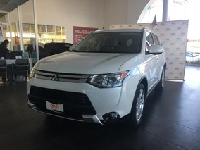 Mitsubishi Outlander 2.4 Es L4 At