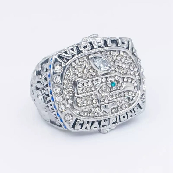 Anel Super Bowl Ring Nfl Seattle Seahawks