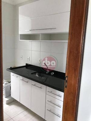 Apartamento Com 2 Dormitórios Para Alugar, 67 M² Por R$ 1.122/mês - Jardim Gonçalves - Sorocaba/sp - Ap0691