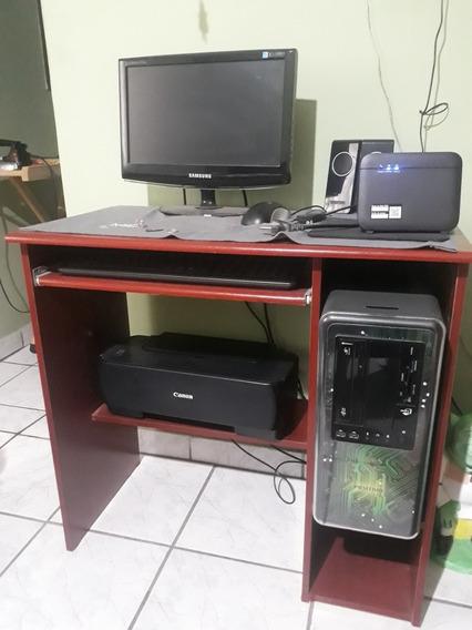 Computador Impressora Notebook