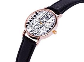 Reloj Relojes Moda Hombre Mujer Casual, Ele 5516 E