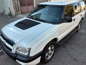 Chevrolet Blazer 2011 A Mais Nova