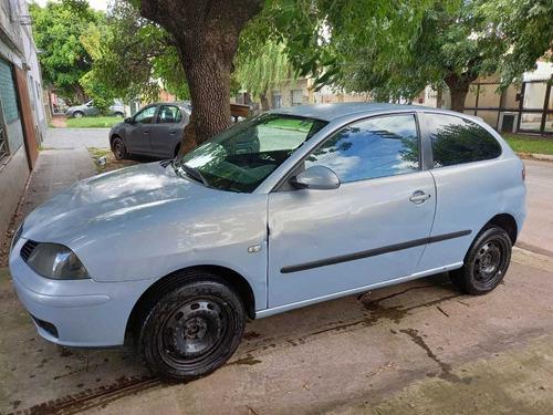 Seat Ibiza 1.9 I 100 Hp 2004