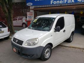 Fiat Doblo Cargo 1.4 8v (flex) 2013