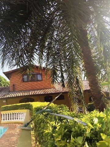 Chácara Residencial À Venda, Centro, Sorocaba - . - Ch0079