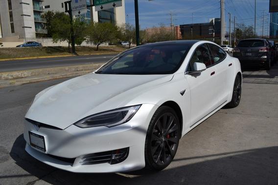 Tesla Model S P100 D Awd 2019