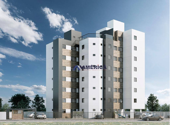 Lançamento Em Valentina, A Partir De R$128.900 Com 2 E 3 Dormitórios - Ap0367