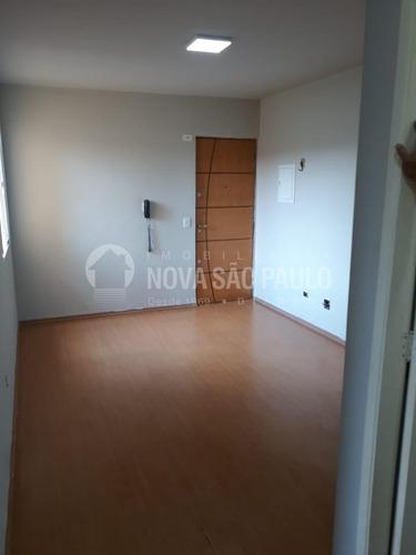 Apartamento À Venda Em Campanário - Ap001337