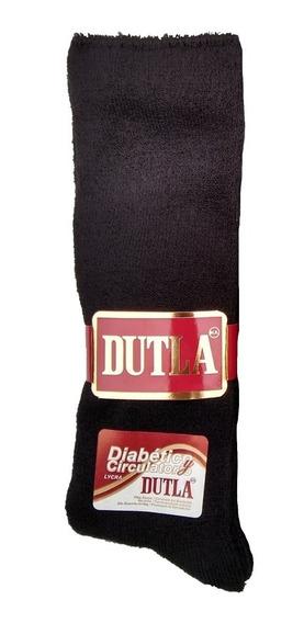 Caja De 6 Calcetines Para Diabetico Y Circulatorio Sin Costura Sin Elastico Con Punta Acabada A Mano