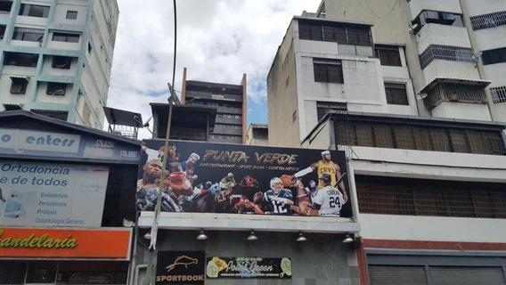 Local En Venta En La Candelaria / Código 20-13056 / Jh