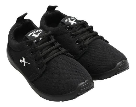 Zapatillas Acordonadas Joggers