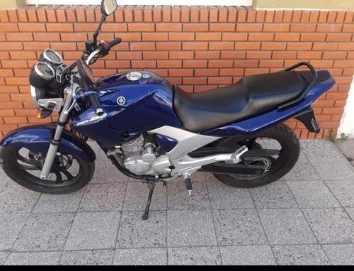 Yamaha Ybr 250  2010