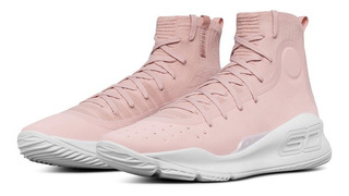 mejor baratas 640bf 24d1f Zapatillas Baloncesto Mujer Under Armour en Mercado Libre ...
