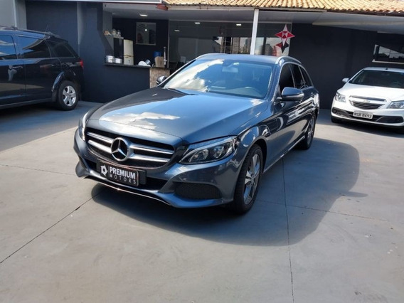 Mercedes-benz Classe Estate Avantgarde
