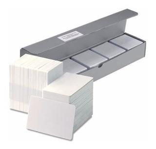 230 Credenciales Tarjeta Pvc P/ Imprimir Impresora Facturado