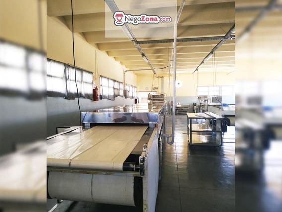 Fondo De Comercio - Fábrica De Alfajores - San Justo