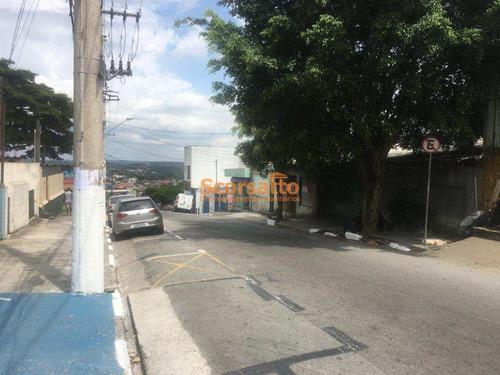 Prédio, Centro, Itapecerica Da Serra - R$ 740 Mil, Cod: 4299 - V4299