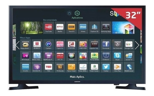 Samsung Sony Smart Tv 32 Full Hd Garantía 40 49 58 60