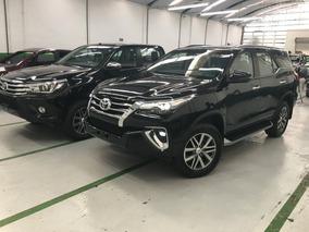 Toyota Sw4 2.8 Tdi Srx 7l 2019 .diesel Blindado 3-a Pronta