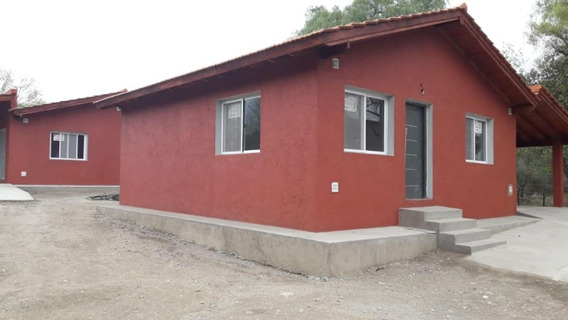 Merlo Av Norte Al 2000 - 2 Dorm - Garage - Gas Natural