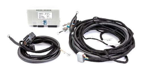 Imagen 1 de 7 de Cable Y Modulo Gancho Remolque Ford Ranger 16/19