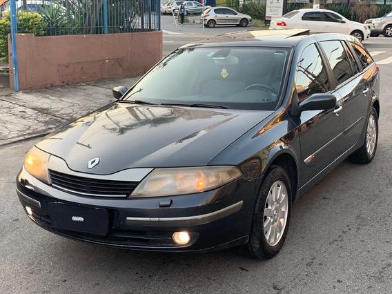 Renault Laguna 3.0 V6 Previlege 2002
