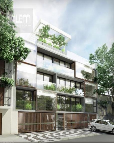 Hermoso 3 Ambientes Con Terraza. Entrega Abril 2019
