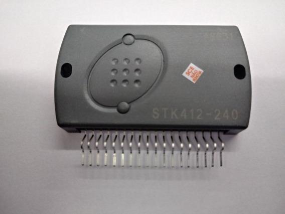 Stk 412-240 Saida De Som Original