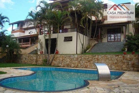 Casa Condomínio Vila Verde - Ca0287